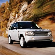 Обновленный Range Rover 2010