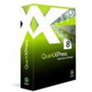 Обеспечение программное QuarkXPress фото