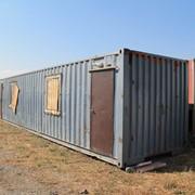 Продам контейнер 40 фут фото