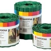 Бордюр для газона Gardena 00538-20 фото