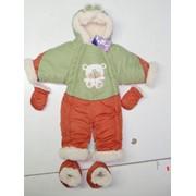 Детская одежда оптом и в розницу, модель 810, 1 фото