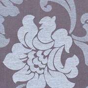 Ткань мебельная Жаккардовый шенилл Poetry fleur blue фото