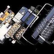 Шлейф Samsung E750 фото