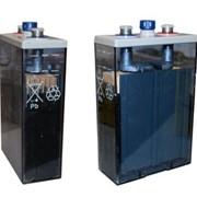 Промышленные аккумуляторы PowerSafe Vb Франция фото