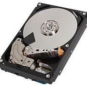 """Жесткий диск HDD 3.5"""" Toshiba 4Tb SATA-III MD04ACA400 фото"""