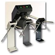 Проектирование и инсталляция СКУД-система контроля и управления доступом фото
