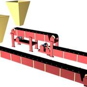 Дозаторы ленточные (дозаторы, ленточный дозатор, весовые ленточные дозаторы) фото