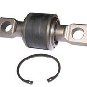 Сайлентблок реактивной тяги DAF CF/XF - CEI 226086 (OE 1376729, 81432706100) фото