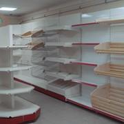 Комплектация и запуск магазина. фото