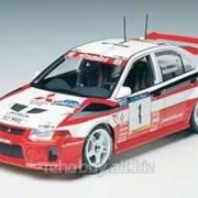 Модель Mitsubishi Lancer Evolution V фото