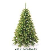 Товары для встречи Нового года. Новогодние искусственные елки, искусственные сосны, новогодние украшения. Оптовая и розничная торговля. фото