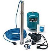 Система водоснабжения Grundfos SQE 5-70 фото