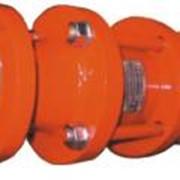 Огнепреградитель детонационностойкий коммуникационный ОПКД1 фото
