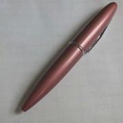 """Ручка шариковая """"Mini"""" бург/хром фото"""
