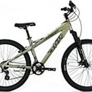 Велосипед Stels Aggressor (2014) фото