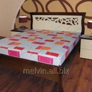 Кровать Колорит, арт. 122 фото