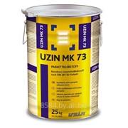 Паркетный клей на основе растворителя Uzin MK 73 фото