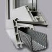 Профиль армирующий купить продажа Профиль армирующего изготовление армирующего профиля профиль для оконных систем от производителя оптом Профиль стальной армирующей Украина фото