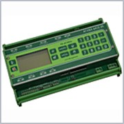 Контроллер газовых и жидкотопливных котлов Агава 6432.20, арт.198 фото