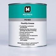 Пластичная смазка Molykote PG-663 фото