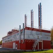 Строительство МИНИ ТЭС под ключ фото