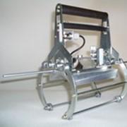 Установка калибровки первичных измерительных преобразователей объемной доли воды и нефти фото