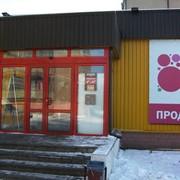 Продажа отельностоящего помещения супермаркета в Славянске фото