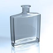Производство стеклянных бутылок от 0.05 до 4,0л. фото