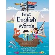 Karen Jamieson First English Words фото