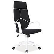 Кресло компьютерное Signal Q-199 (черный) фото