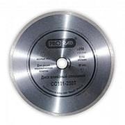 PRORAB CC 101-250T Диск алмазный фото
