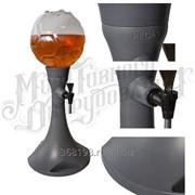 Устройство для розлива пива из ПЭТ — на столах для баров фото