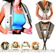 Массажер, универсальный вибромассажер для тела Hada Model 188 Knocking Massage Cape Knocking Massage Hada фото