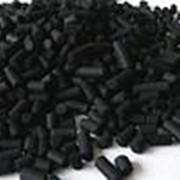Активированный уголь АГ-5 фото