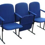 Кресла театральные 2Н фото
