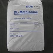 DL-Метионин фото