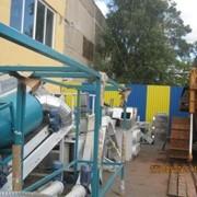 Завод по переработки шин ЭКОСТЕП 500 фото