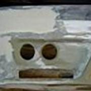 Ремонт-спайка бампер обвес фото