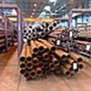 Трубы стальные бесшовные по ГОСТ 8732-78 фото