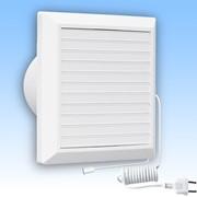 Вентилятор стеновои фото