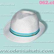 Летние шляпы Del Mare модель 062 фото