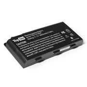 Аккумулятор (акб, батарея) для ноутбука MSI GT685R CR720 CZ-15 CZ-17 E6603 GT60 GT70 GX60 Z70 Series 11.1V 6600mAh PN: BTY-GS70 BTY-M6D Черный TOP-GT685R фото