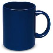Чашка Менеджер кобальт фото