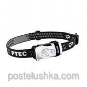 Фонарь налобный туристический Princeton Tec Byte LED белый фото