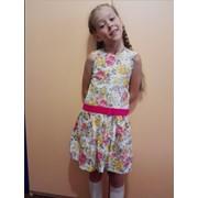 Пошив детской одежды, платьев фото