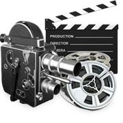 Имиджевые ролики, рекламные видеоролики, 3D-анимация, корпоративные фильмы, съемка концертов, TV программы. фото