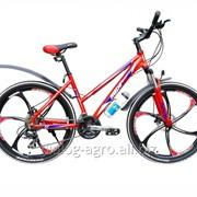 """Велосипед 26"""" MIDEX X2 фото"""