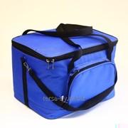 Пошив термосумок (сумок для доставки) под заказ фото