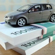 Кредиты на покупку автомобилей фото