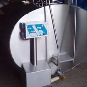 Охладитель молока Б/У Mueller объёмом 3000 литров / Охолоджувач молока БУ на 3000 лтрв фото